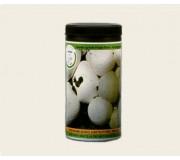 Barattolo micelio secco Prataiolo bianco Champignon 100g