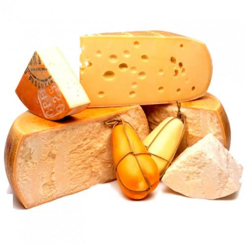 Kit produzione formaggio in casa fai da te hobby cheese for Hobby fai da te